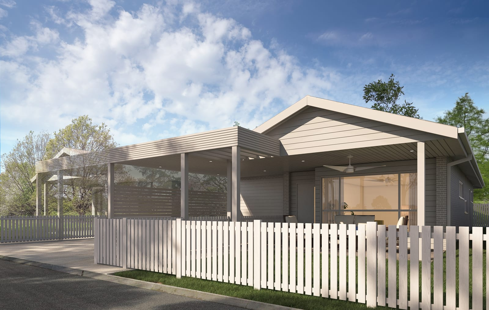 Tallowood Medowie Retirement Village Casuarina